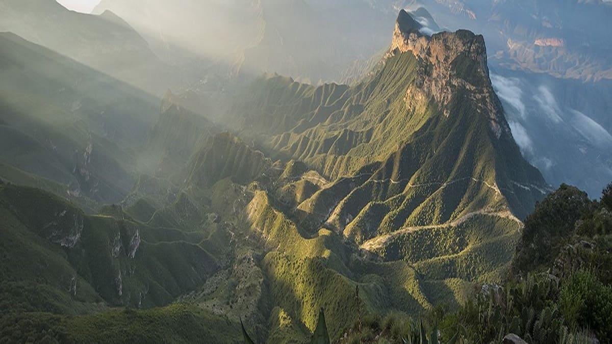 Sierra Gorda, Querétaro. Foto: Sierra Gora Ecotours