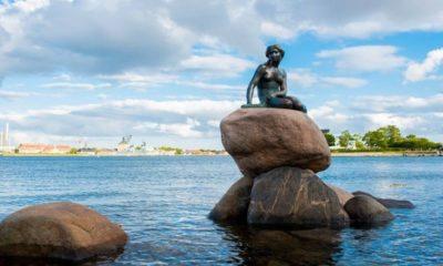 Sirena de Copenhague Foto: Gema Cristóbal