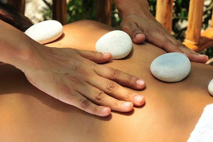 Disfruta del arte Maya de los masajes Foto: La Xtabay