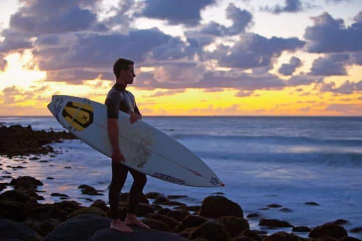 Surf Foto: Hills To Heels