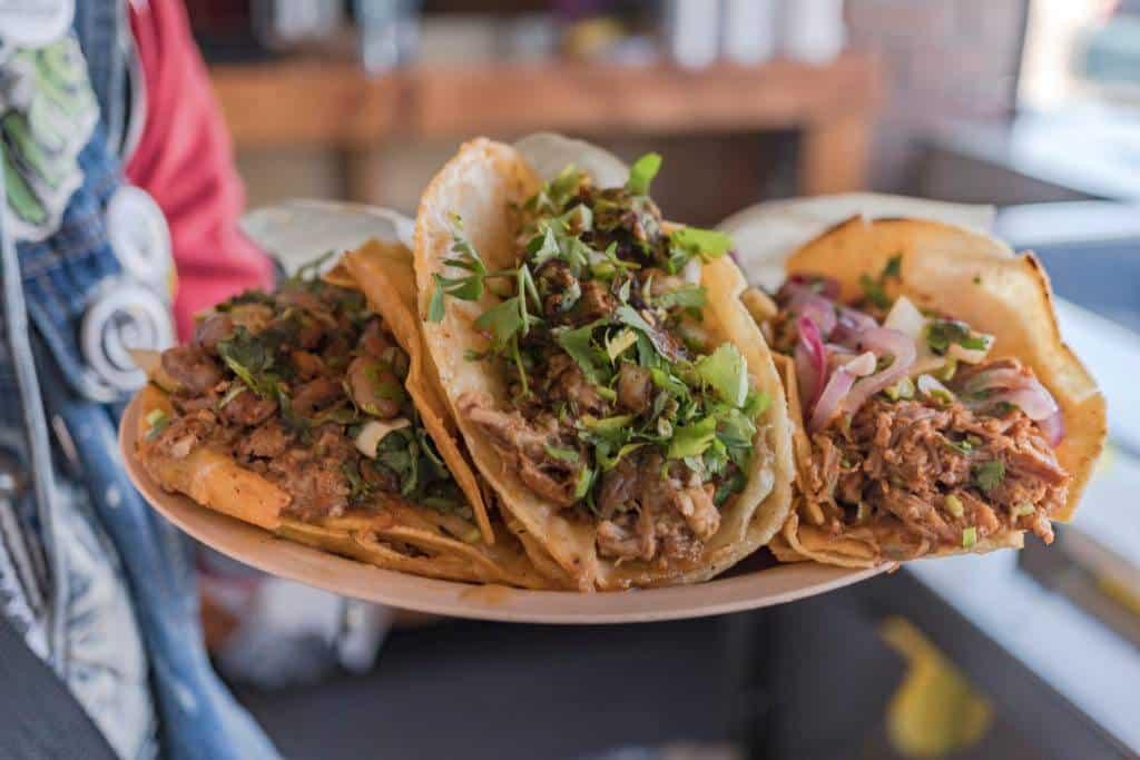 Tacos de birria Foto: Amo Tijuana