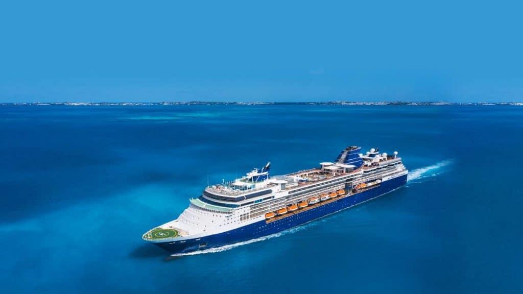 Temptation Caribbean Cruise 2022. Foto: Archivo