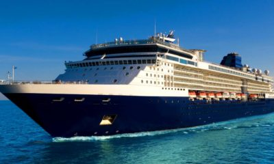 Temptation Caribbean Cruise. Foto: Archivo