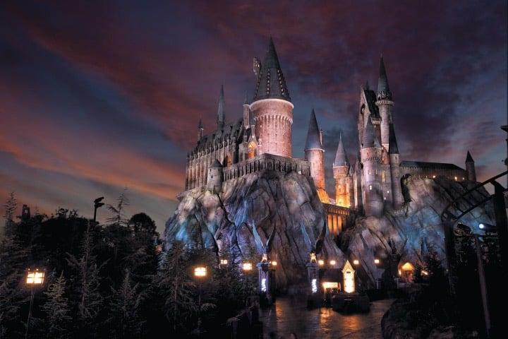 Universal Orlando celebrará los 19 años del estreno en pantallas de Harry Potter. Foto: Universal Orlando Resort | Facebook