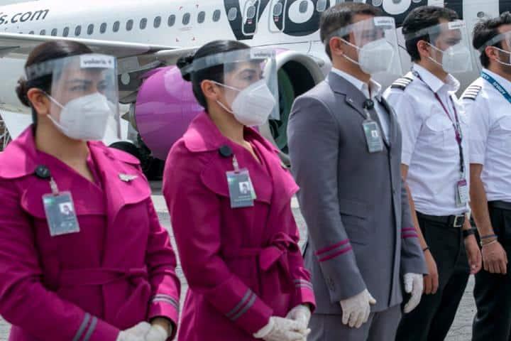 Volaris Costa Rica. Foto: Noticias de la industria Turística