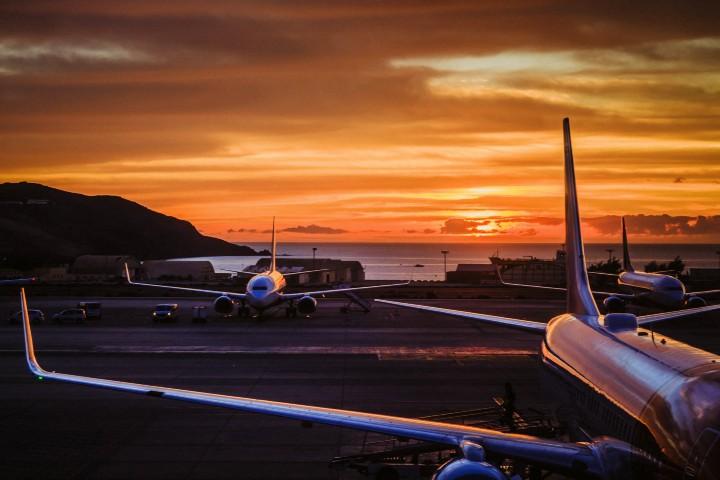 Volaris llega a Dallas. Foto Yeray Sánchez