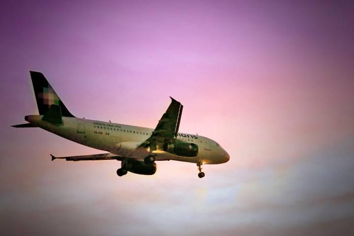 Volemos diferente en la ruta CDMX - Dallas de Volaris ¿Listo? Foto: Archivo