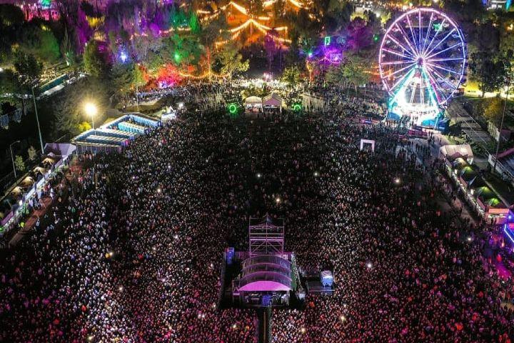 Telehit Foto: Que es el festival Catrina en Puebla