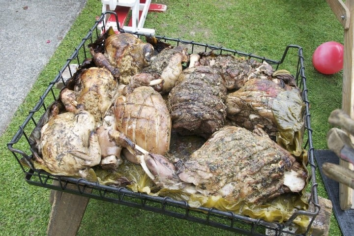 Cualquier carne es buena para este delicioso platillo Foto: life in New Zeland