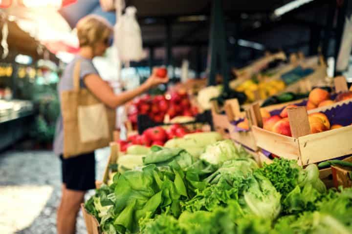 mercado de fruta.imagen.mercado de san juan.Archivo