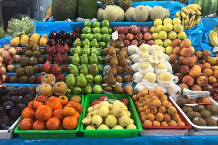 mercado de san juan.imagen.archivo