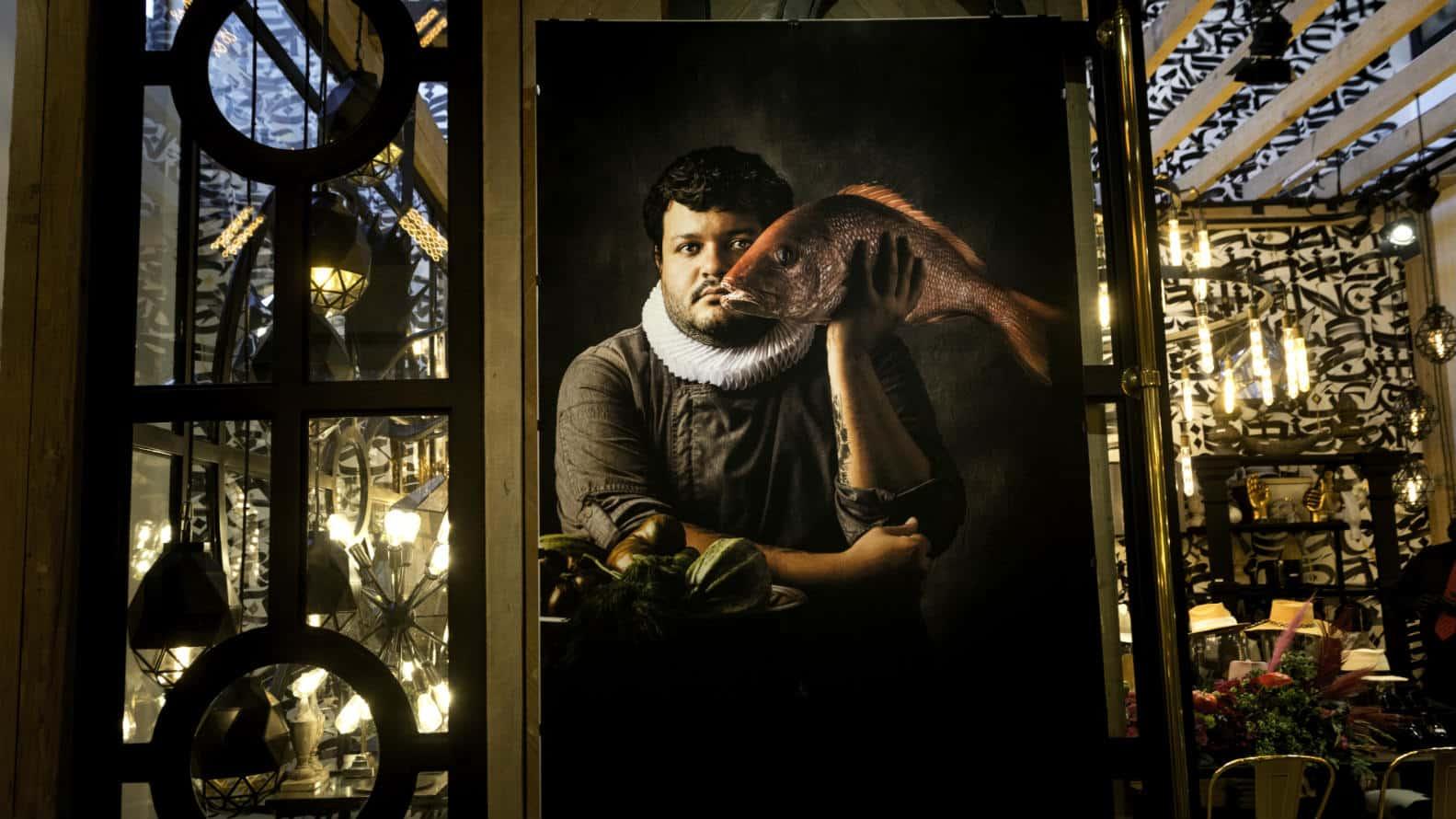 portada Claroscuro en San Miguel de Allende Foto Fedra V 4