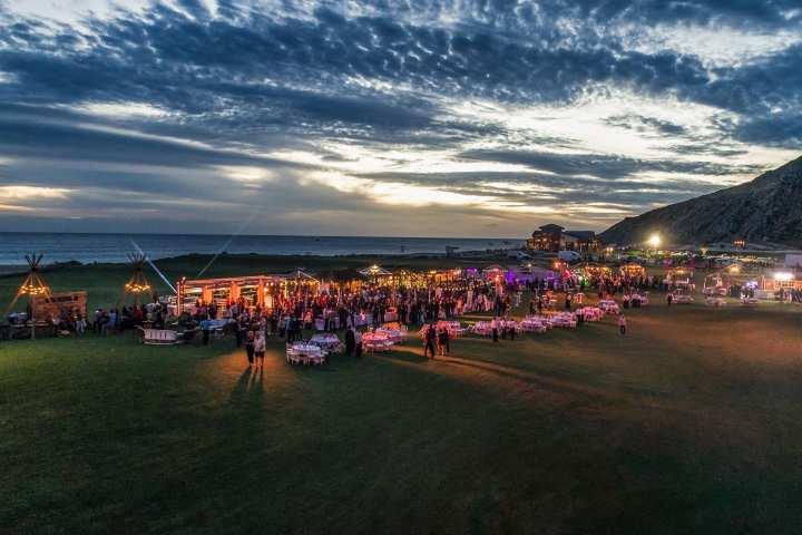 Festival Sabor a Cabo