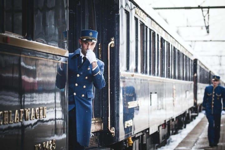 ¿Listo para abordar? Foto: Archivo