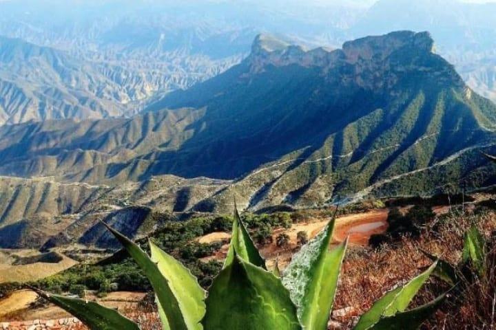 ¿Qué te parece la vista en Cuatro Palos, Querétaro? Foto: Archivo