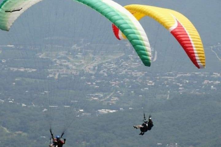 Turismo de aventura en Monterrey
