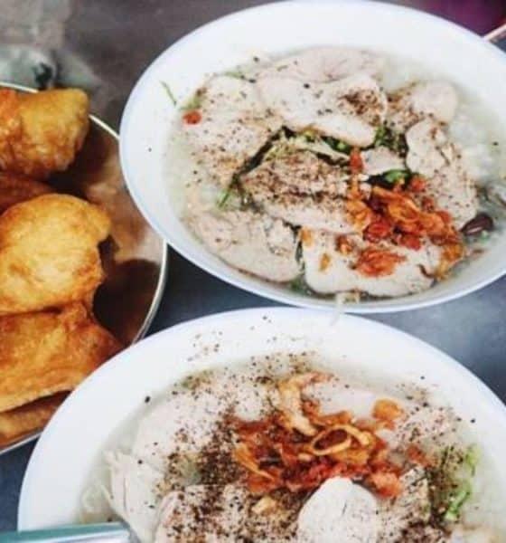 Degusta de los platillos de la gastronomía de Vietnam. Foto: Archivo