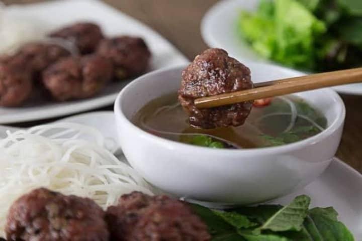 Este platillo de la gastronomía de Vietnam te fascinará. Foto: Archivo