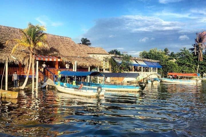 A la rivera de la laguna de Mandinga. Foto: rpdm54