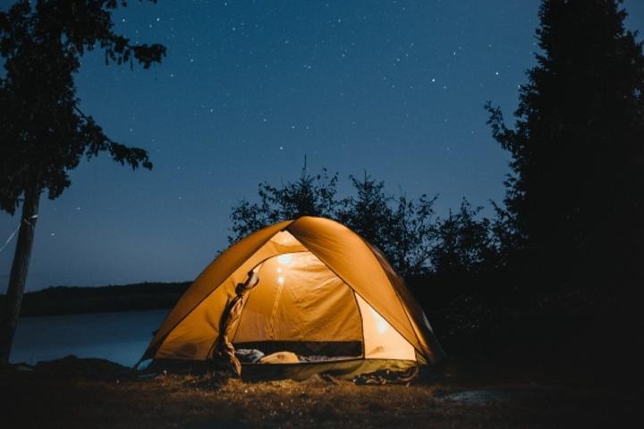 Acampar en la gruta de Cacahuamilpa será fantástico. Foto: El Heraldo de México