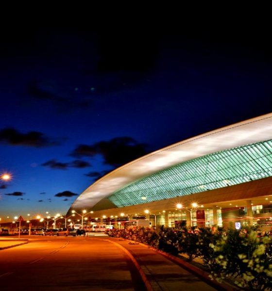 Aeropuerto Carraso