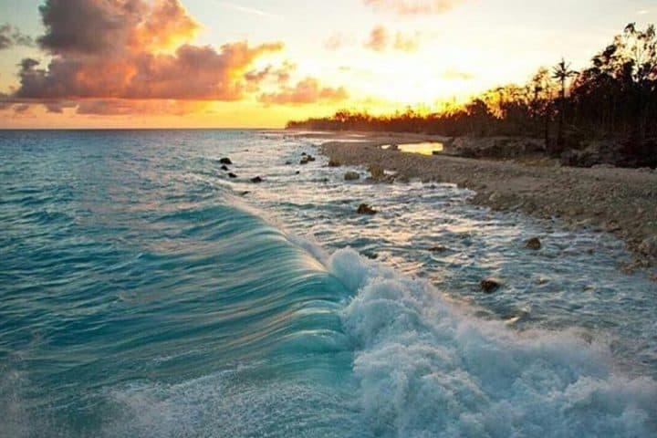 Actividades imperdibles en Palaos.Angaur. Foto: Fb-Pristine Paradise Palau