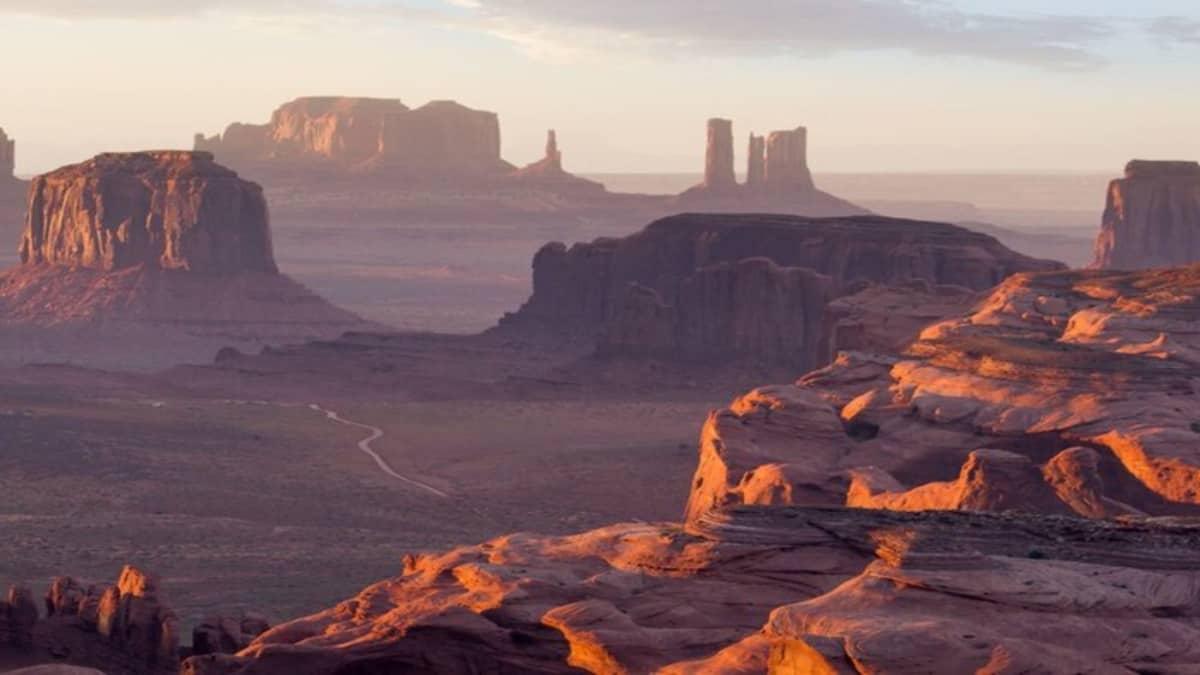 Arizona tiene maravillas de la UNESCO en su haber. Foto: US News