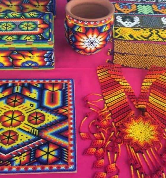 Artesanías de Zacatecas. Foto: El Sol de Zacatecas
