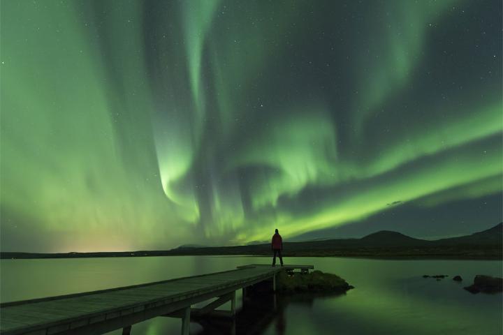 Auroras Boreales Foto- Tu Experiencia
