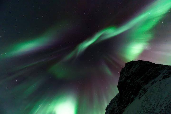 Auroras Boriales en Islandia Foto-Prisma Operadora
