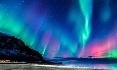 Auroras Boriales en Islandia Foto-Tips Para Tu Viaje