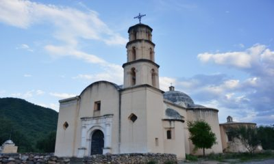 Batopilas, Pueblo Mágico de Chihuahua. Foto: Archivo