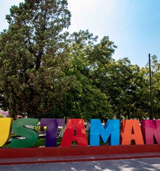 Bustamante, Pueblo Mágico de Nuevo León. Foto: Archivo