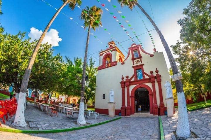 Bustamante, Pueblo Mágico de Nuevo León. Foto: Nuevo León Extraordinario