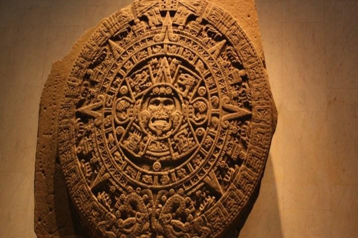 Calendario Maya- Calendarr
