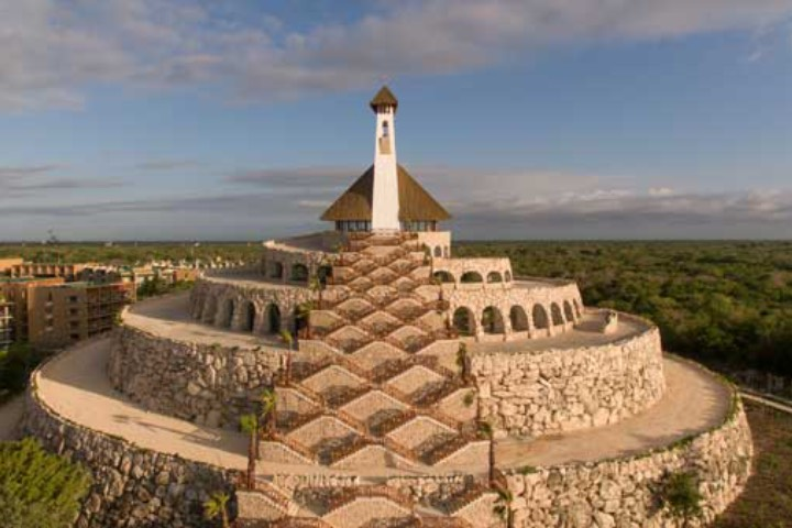 Capilla de Todos los Ángeles. Foto: Entorno Turístico