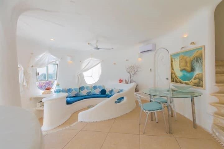 Casa Caracol. Foto Airbnb12.