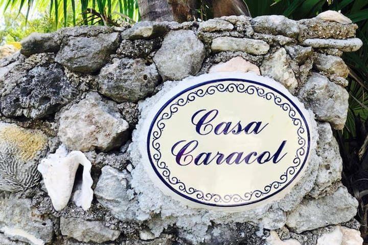Casa Caracol. Foto Airbnb2.