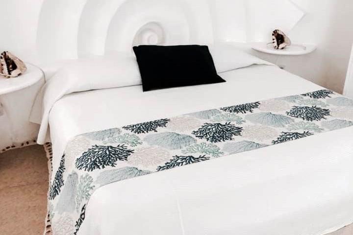 Casa Caracol. Foto Airbnb6.
