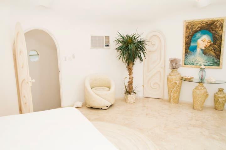 Casa Caracol. Foto Airbnb8.