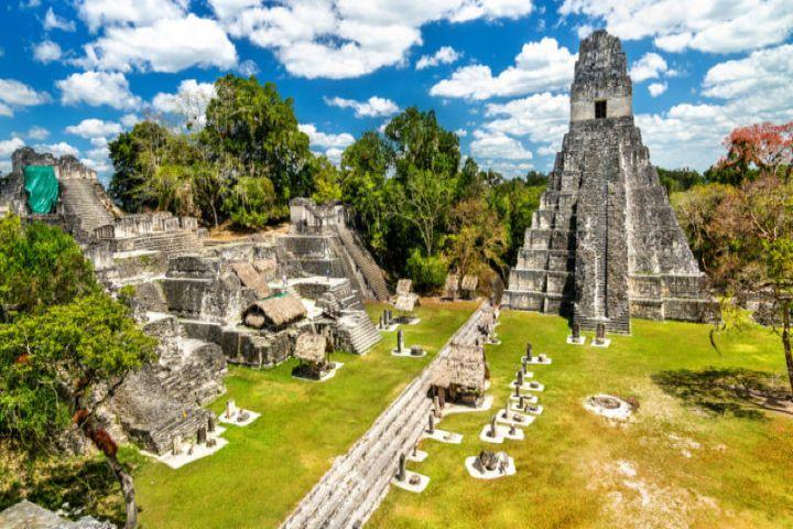 Civilización Maya- Características.co