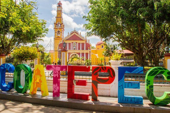Coatepec. Foto Archivo.