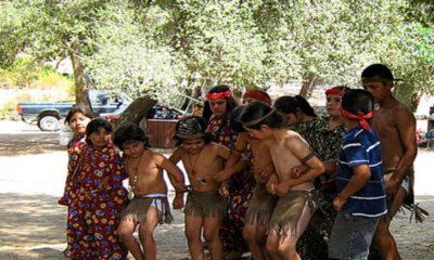 Conecta con los Kumiai en San Antonio de Necua. Foto: Archivo