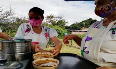 Conoce a las Cocineras Tradicionales de Pénjamo. Foto: Julio García Castillo
