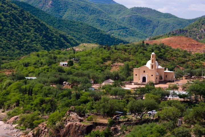 Conoce más de este Pueblo Mágico ¡Te fascinará! Foto: Archivo