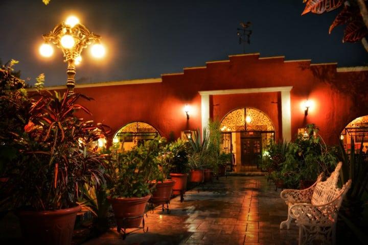 Cozumel y sus calles. Foto_ Consejo de promoción turística