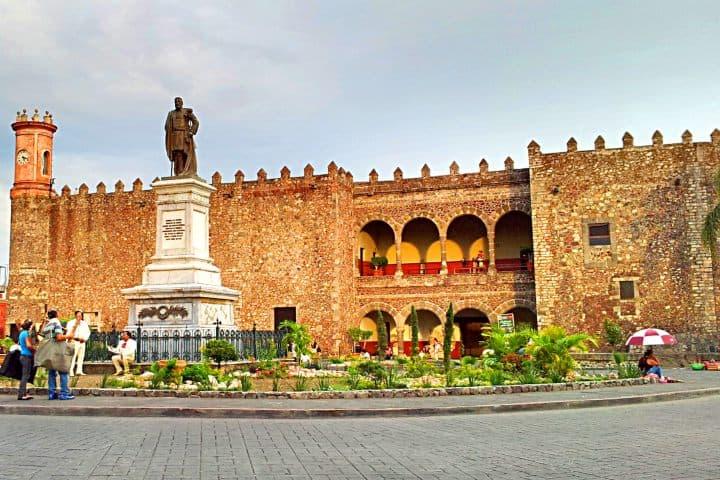 Cuernavaca es un destino en México para trabajar desde casa. Foto: Archivo