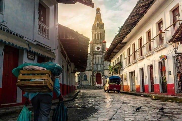 Cuetzalan es uno de los destinos de México dónde tendrás un gran fin de semana. Foto: Dónde ir en Puebla