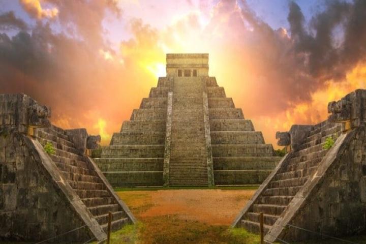 Cultura Maya- Concepto