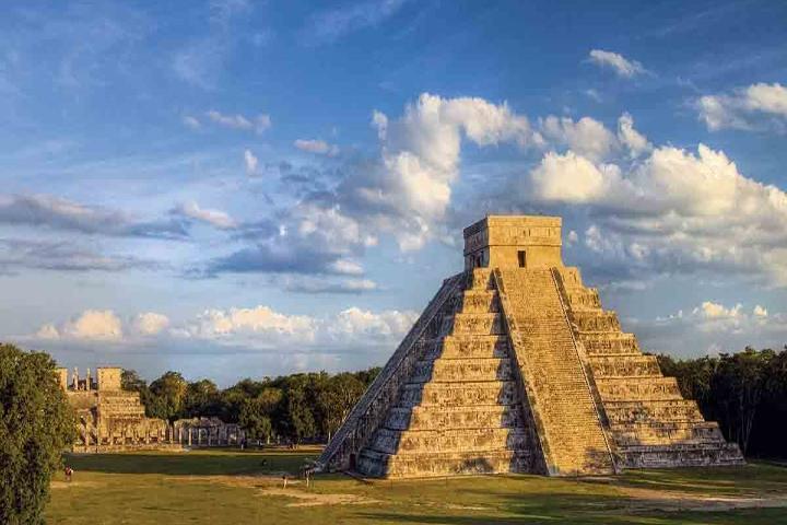 Cultura Maya- Viajes National Geographic